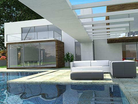 Okres budowy domu jest nie tylko szczególny ale także nader wymagający.