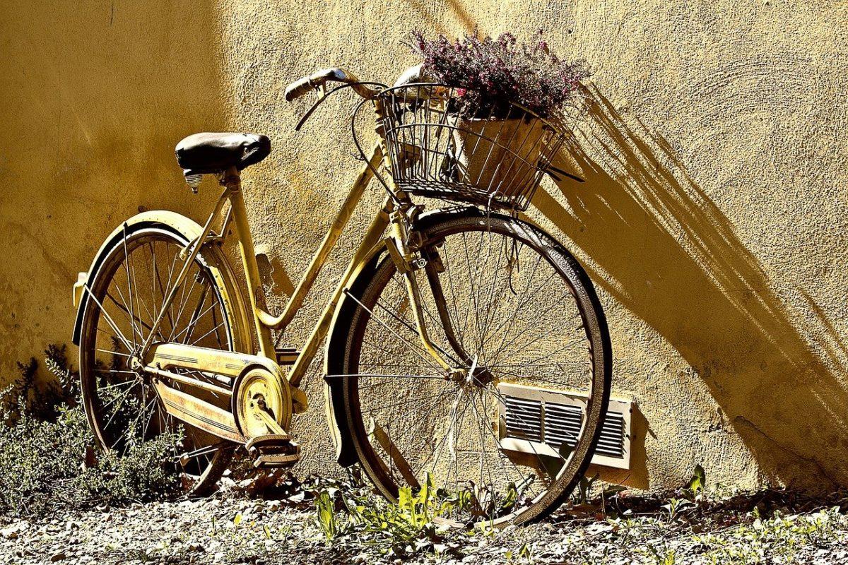 Jakikolwiek pasjonat jazdy rowerowej z pewnością wyczekuje, aż wszelakie śniegi i lody zginą już w zapomnienie.